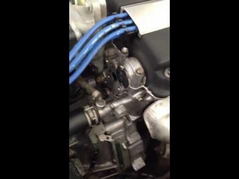 DIY VTEC Solenoid gasket change