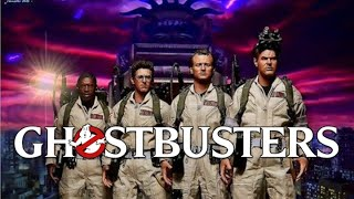 10 Amazing Facts About Ghostbusters