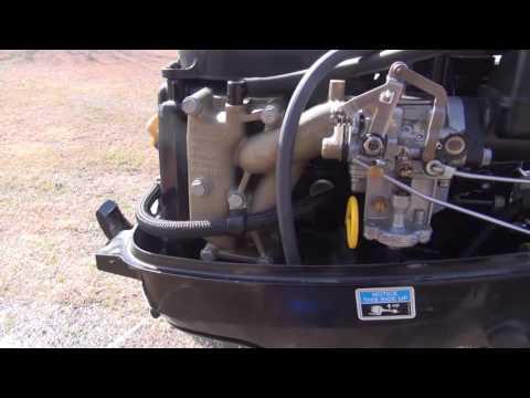 Fix Mercury Fuel Problem, Carburetors OK, Bad Fuel pump - OOW Outdoors