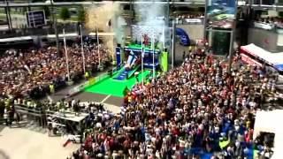 Sébastien Loeb Tribute   12 years of success in the WRC SD