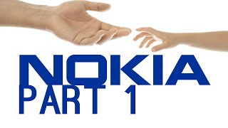 Nokia | The Rise And Fall [Part 1]