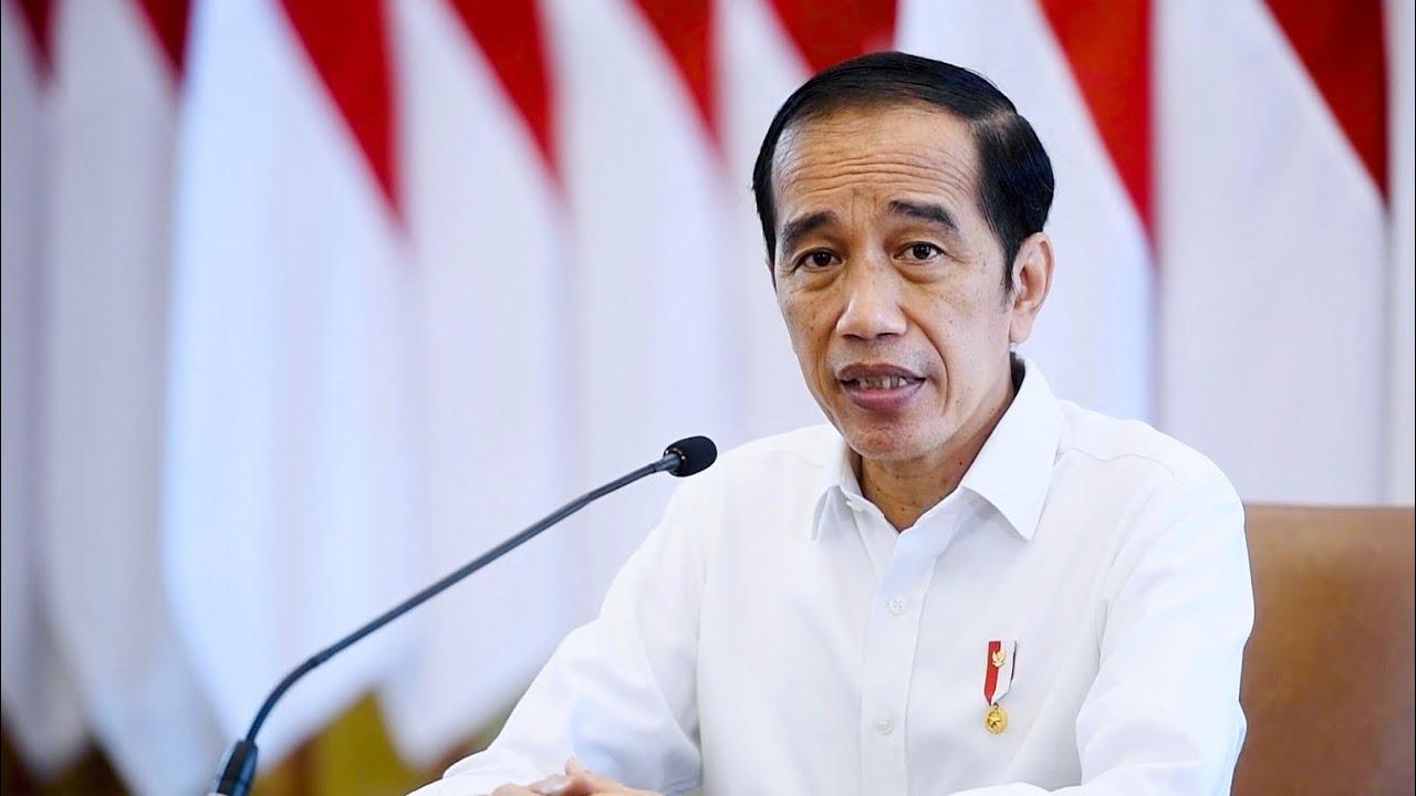 LIVE: Pernyataan Kepala Negara terkait Penanganan Covid-19 Terkini, Istana Bogor, 23 Juni 2021