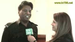 London Amanat Chan Best Interview