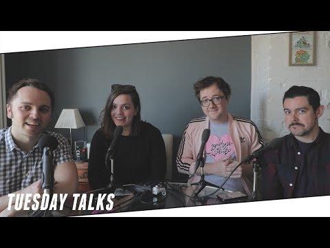 DREAM GUITAR GEAR feat. GUITAR NERDS [Tuesday Talks Ep. 64]