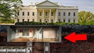 व्हाइट हाउस की खुफिया बातें (7 Secrets of White House)