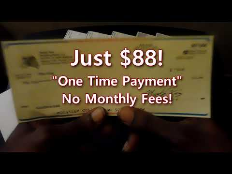 Best Easy Work LLC Review - 6 Checks Working From Home! (#BestEasyWork)