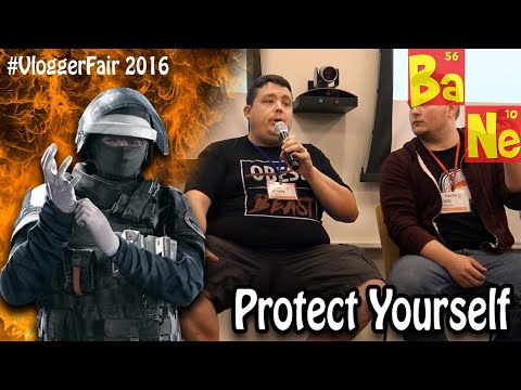 Protecting Yourself Online from Swatting, Hacking, etc. Must watch video!