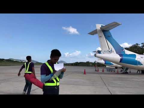 Apulit Island Resorts, El Nido Trailer