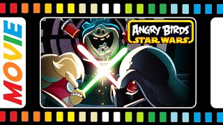 ANGRY BIRDS - STAR WARS - The MOVIE Toon - 3 of 3