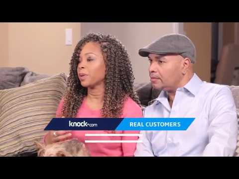 Knock - Brooks Testimonial (30 Sec)