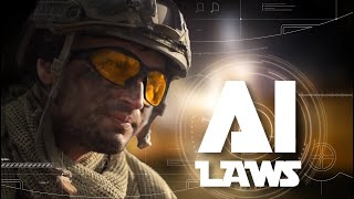 How Artificial Intelligence is Making LAWs - They're Not What You Think!