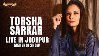 Torsha Sarkar   Mehendi   Jodhpur