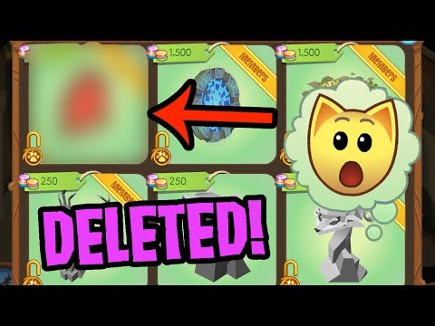 THIS ITEM WAS REMOVED FROM ANIMAL JAM!