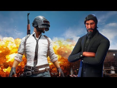 PUBG Sued Fortnite: In Depth Look At The Lawsuit