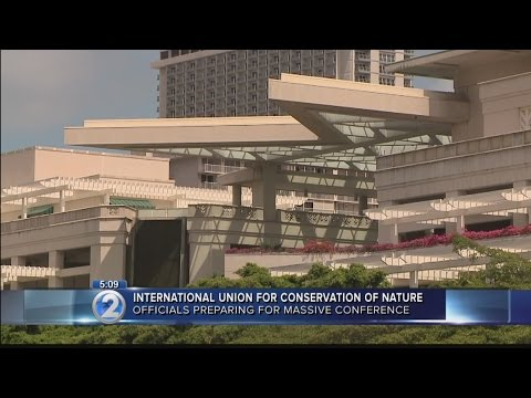 Key closures, traffic changes announced ahead of world conference on Oahu