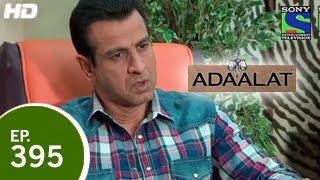 Adaalat अदालत The Ewil Twin Episode 395 7th February 2015