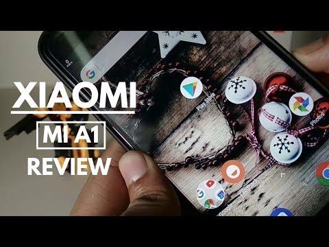 Xiaomi Mi A1 Full Hands on Review | 4K | Best Budget Smartphone | Bangla | PlayAndrotics
