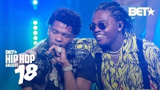 Lil Baby And Gunna