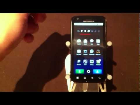 Unlock Android Mobile Phones without using power button HD