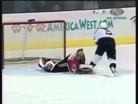 NHL Network - Top 10 Penalty Shots 2002-03