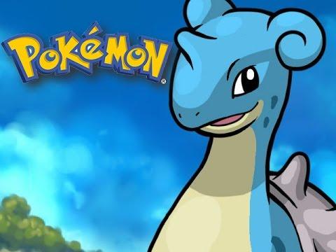 Pokemon Blue - Saffron City, Silph Co - (GB)