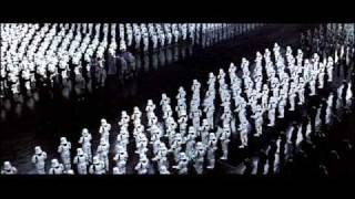 Star Wars - The Imperial March (Darth Vader