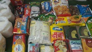 d'mart grocery shopping haul Videos - 9tube tv