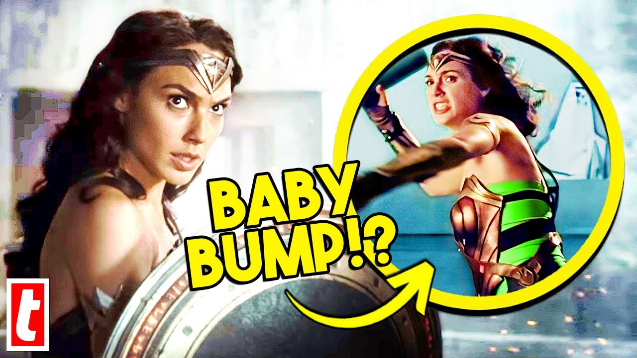 20 Actor Forced To Hide Their Pregnancy On Set