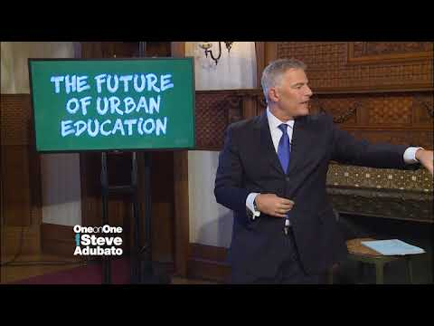The Future of Urban Education Part 2