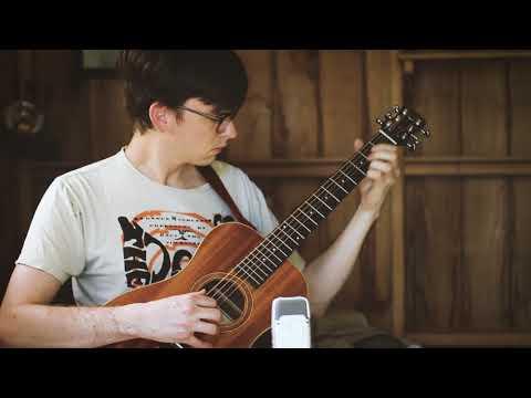 Entomology (Original) -  Solo Guitar