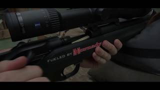 Hunterfieber Jagd Kanal Trailer 4k