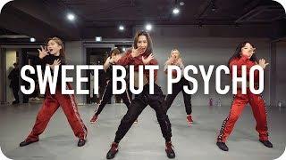 Sweet But Psycho  Ava Max  Mina Myoung Choreography