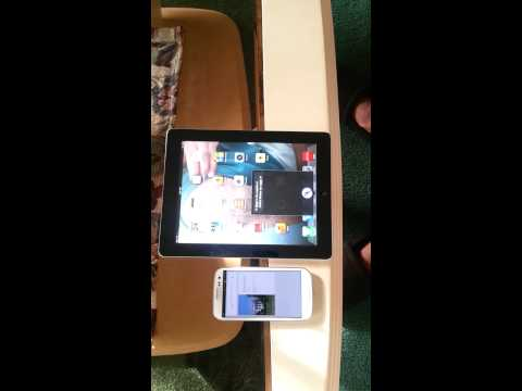 Google Voice for Android Vs iPad's Siri