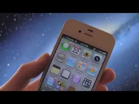 How to unlock iphone 5, 5S, 4, 4S, 3, 3S - unlock at&t iphone