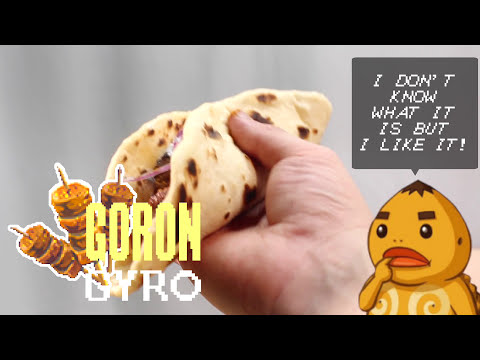 How to Make Goron Spiced Skewers from Zelda Breath of the Wild