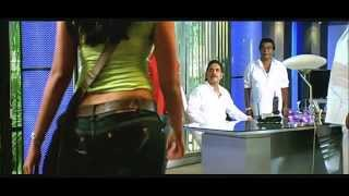 Anushka Hot Compilations from Don - Part 1
