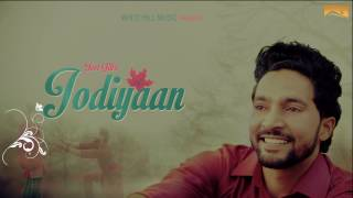 Jodiyaan ( Motion Poster) | Jeet Gill | White Hill Music | Releasing on 30th April