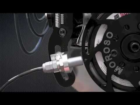 Crank Triggers Moroso Trigger Kit 60008 Big Block Chevy Ignition