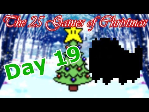 The 25 Games of Christmas - Day 19