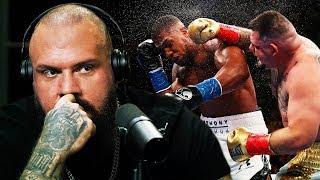 ANTHONY JOSHUA vs ANDY RUIZ JR 2 FIGHT PREVIEW