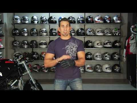 Icon Arc Gloves Review at RevZilla.com