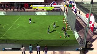 The FASTEST Way To Level Up On Fifa Street (The Roulette Roundup)