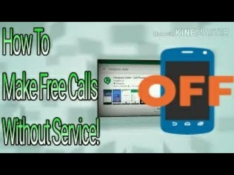 How To Make Free Calls No Cell Phone Service Required 100% MetroPCS, Cricket Wireless, Boost 2017