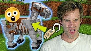 Download DONT Name Change your Horse in Minecraft to this... - Part 13 Video