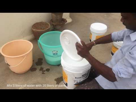 How to keep your ROOF COOL IN HOT SUMMERS | Tried and Tested