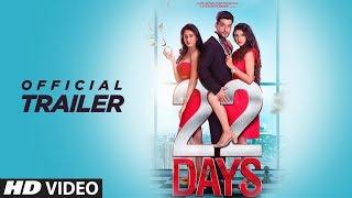 22 Days Movie Trailer | Rahul Dev, Shiivam Tiwari, Sophia Singh | T-Series