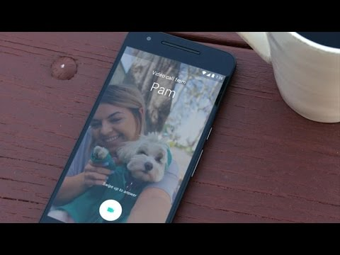 How does Google Duo compare to Skype and Facetime?