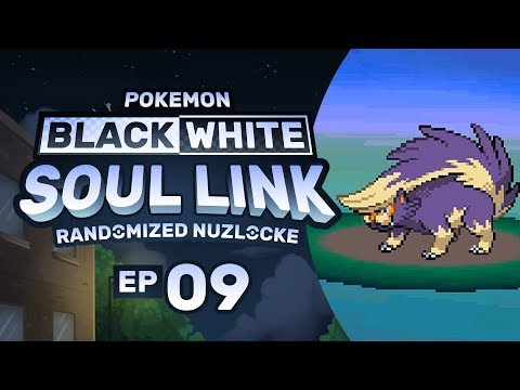 Pokemon Black & White Soul Link EP 09 | A FRESH START!