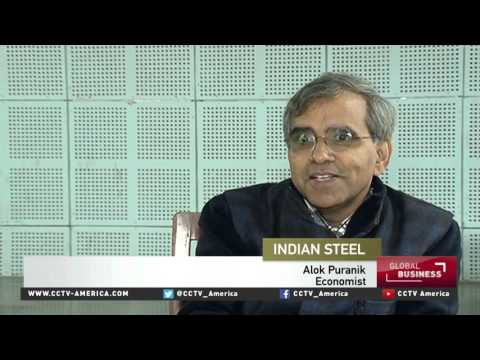Indian government to ban steel imports in protectionist fashion