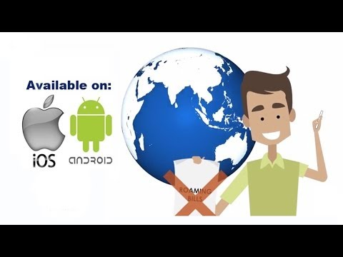 YouRoam - Never Pay for Roaming While Roaming the World!